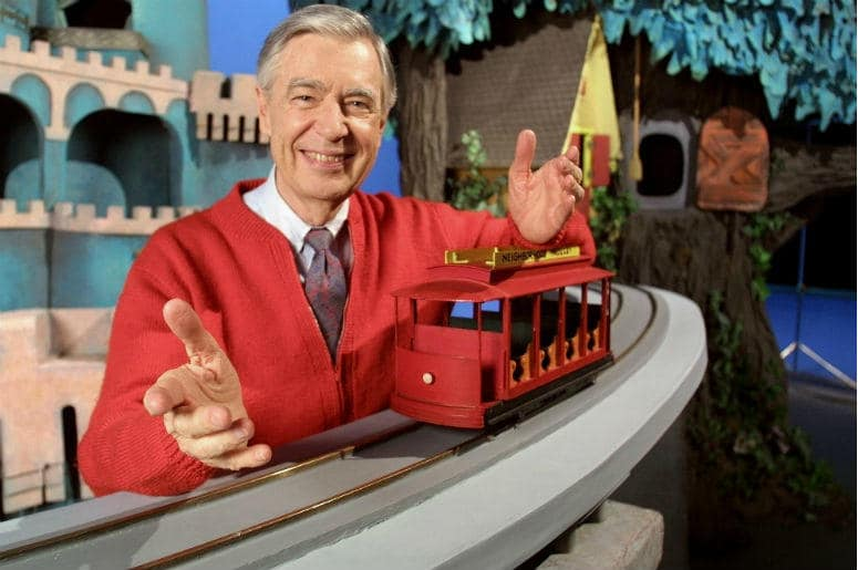 mister rogers quotes